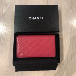 Chanel Wallet (Brand New)